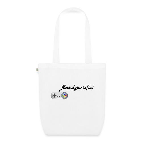 Nostalgia-rific! - EarthPositive Tote Bag