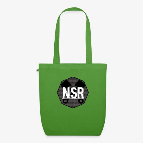 NSR B/W - Luomu-kangaskassi
