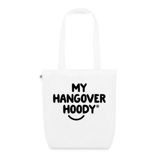 The Original My Hangover Hoody® - EarthPositive Tote Bag