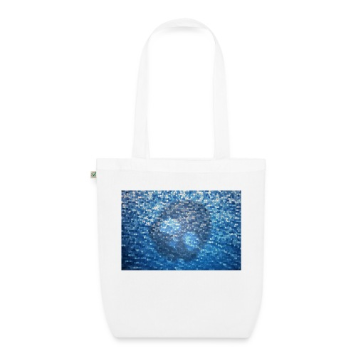 unthinkable tshrt - EarthPositive Tote Bag