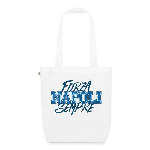 Forza Napoli Sempre - Borsa ecologica in tessuto