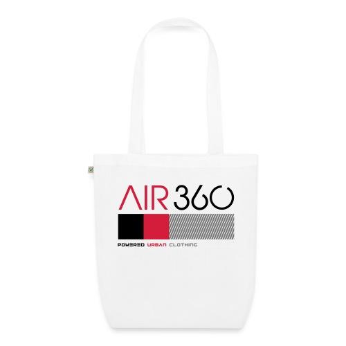 Air360 - Bolsa de tela ecológica