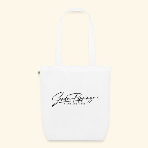 Sandor Poppinga - EarthPositive Tote Bag