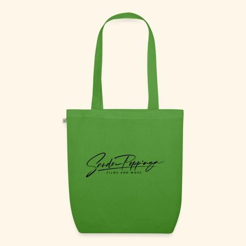 Sandor Poppinga - EarthPositive Tote Bag