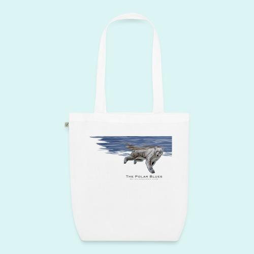 Polar-Blues-SpSh - EarthPositive Tote Bag