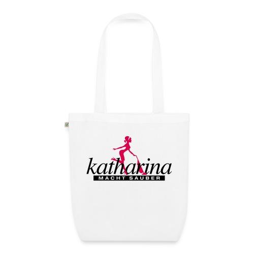 katharina - Bio-Stoffbeutel