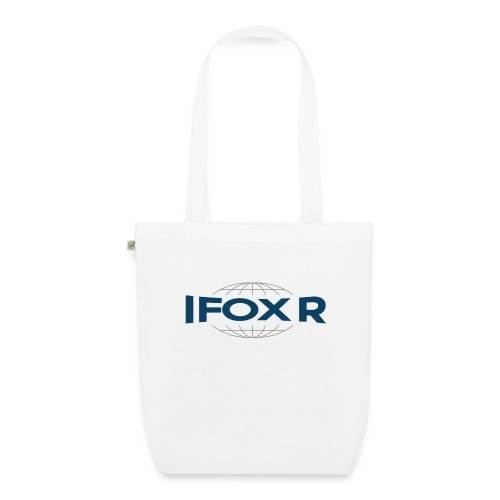 IFOX Logo - Ekologisk tygväska