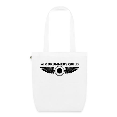 ADG Drum'n'Wings Emblem - EarthPositive Tote Bag