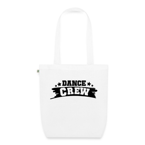 Tshit_Dance_Crew by Lattapon - Øko-stoftaske