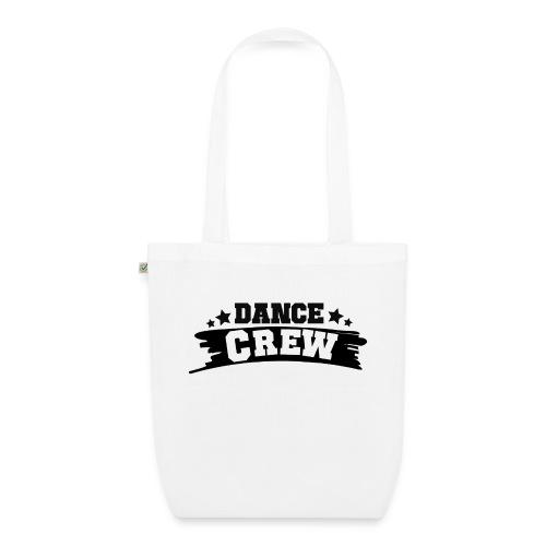 Tshit_Dance_Crew by Lattapon - Øko-stoftaske