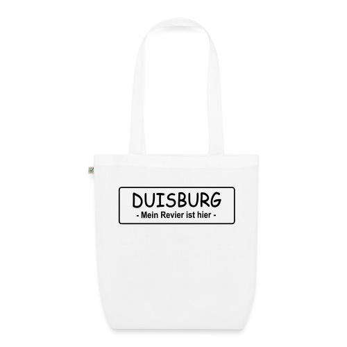 Duisburg (Mein Revier ist hier) - Bio-Stoffbeutel