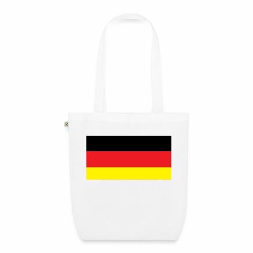 Deutschland Weltmeisterschaft Fußball - Bio-Stoffbeutel