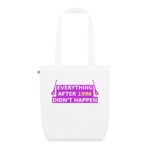 GAA Everything After 96 - EarthPositive Tote Bag