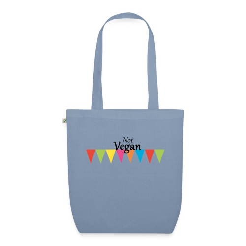 Not Vegan - EarthPositive Tote Bag