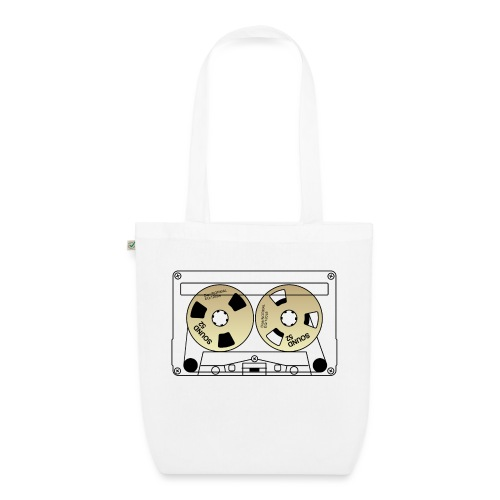 TEAC SOUND 52 - EarthPositive Tote Bag