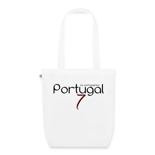 Portugal 7 - Sac en tissu biologique