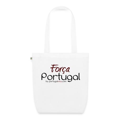 Força Portugal - Sac en tissu biologique