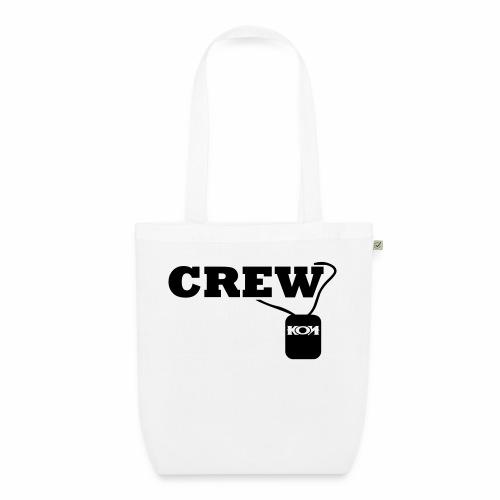 KON - Crew - Bio-Stoffbeutel