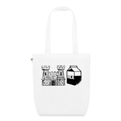 Castlemilk - EarthPositive Tote Bag