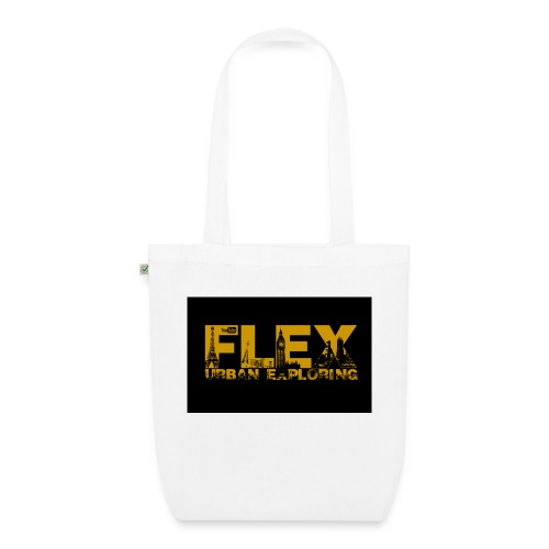 FlexUrban - EarthPositive Tote Bag