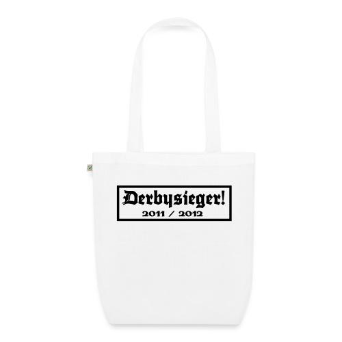 Derbysieger 2012 - Bio-Stoffbeutel