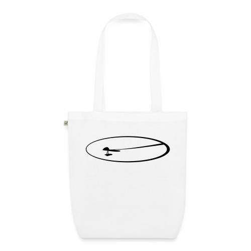 hanggliding - HG SPEED - EarthPositive Tote Bag