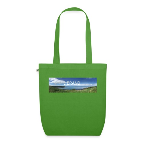 J BRAND Clothing - EarthPositive Tote Bag