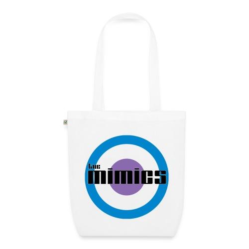 The Mimics - 2011 Logo - EarthPositive Tote Bag
