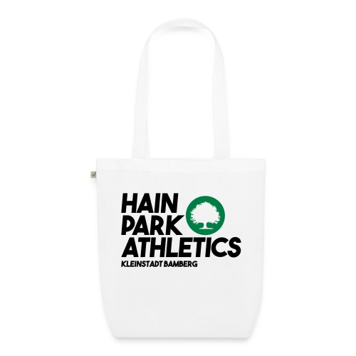 Hain Park Athletics - Bio-Stoffbeutel