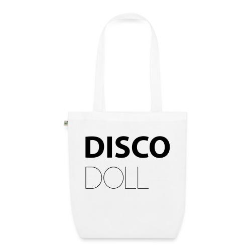 disco doll - Sac en tissu biologique