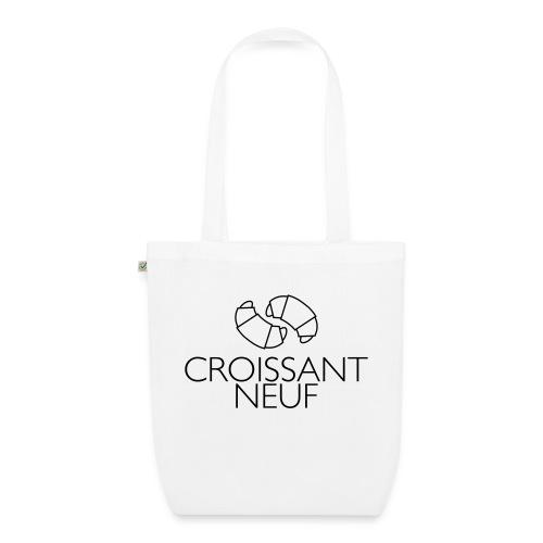 Croissaint Neuf - Bio stoffen tas