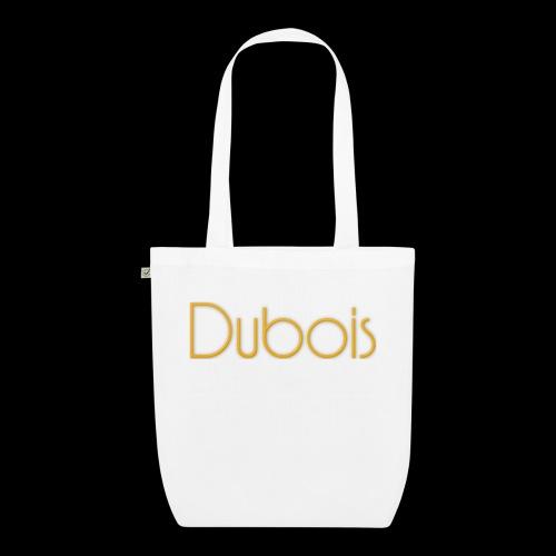 Dubois - Bio stoffen tas