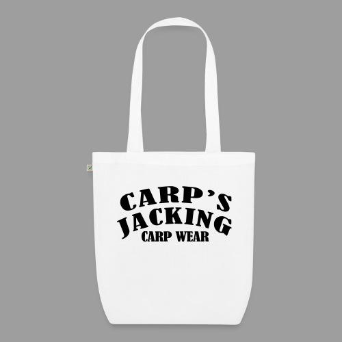Carp's griffe CARP'S JACKING - Sac en tissu biologique