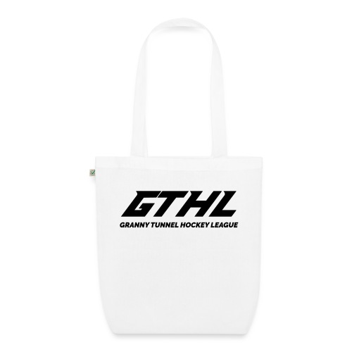 GTHL - Granny Tunnel Hockey League - Luomu-kangaskassi