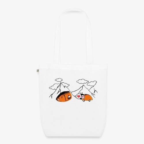 Grigri enamorado - EarthPositive Tote Bag