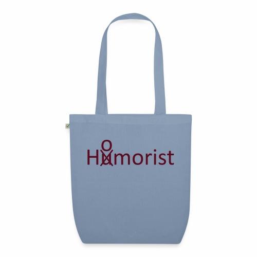 HuOmorist - Bio-Stoffbeutel
