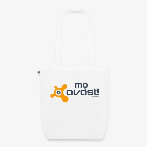 Avast! - Borsa ecologica in tessuto