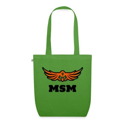 MSM EAGLE - Øko-stoftaske