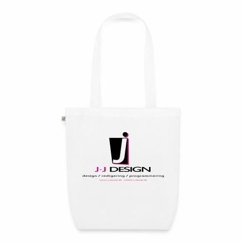 LOGO_J-J_DESIGN_FULL_for_ - Øko-stoftaske