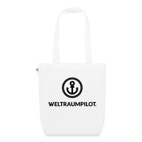 weltraumpilot - Bio-Stoffbeutel