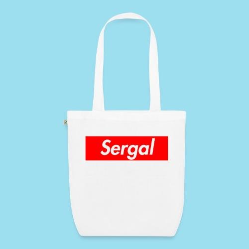 SERGAL Supmeme - Bio-Stoffbeutel