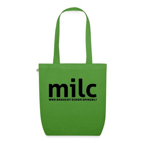 milc - Bio-Stoffbeutel