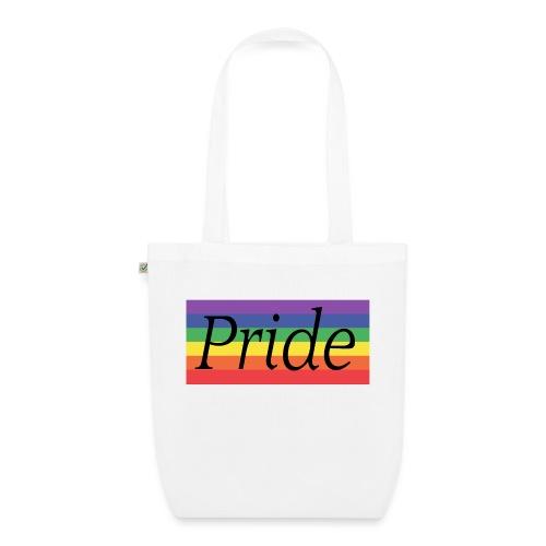Pride | Regenbogen | LGBT - Bio-Stoffbeutel