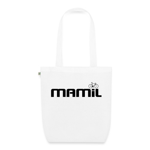 mamil1 - EarthPositive Tote Bag