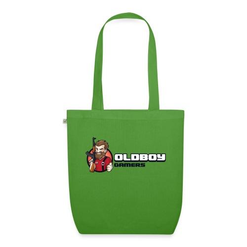 Oldboy Gamers Fanshirt - Bio-stoffveske