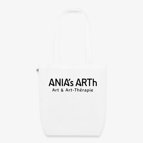 AniasArth_LOGO_2018_vect - Bio-Stoffbeutel