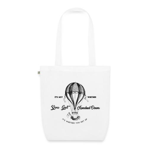 balon - Ekologiczna torba materiałowa