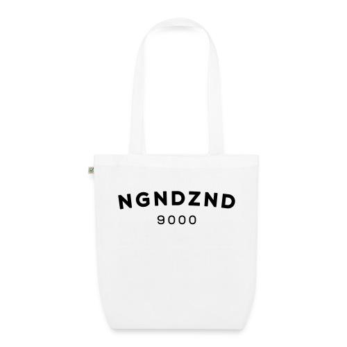 NGNDZND - Bio stoffen tas