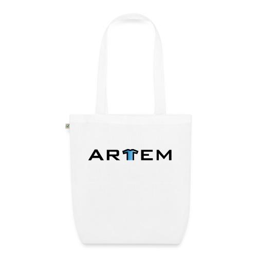 Logo Artem - Ekologisk tygväska