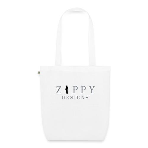 ZIPPY 2 - Bolsa de tela ecológica